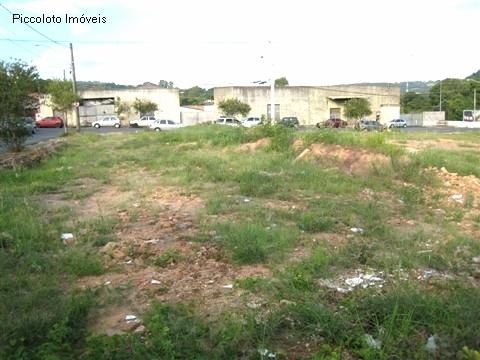 Terreno em Centro, Jaguariuna - SP