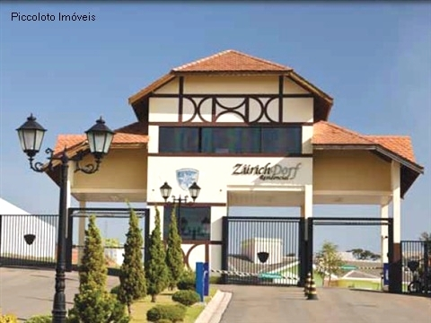 Terreno à venda em Loteamento Residencial Fonte Nova, Valinhos - SP