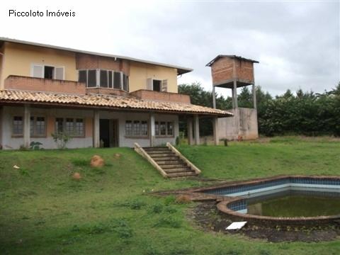 Chácara de 4 dormitórios à venda em Sousas, Campinas - SP
