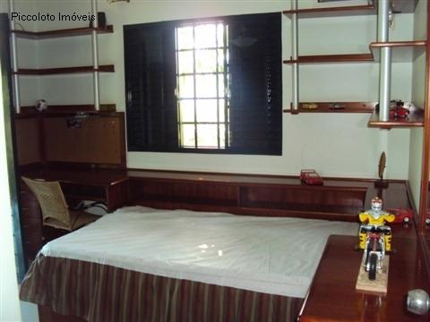 Casa de 3 dormitórios em Vinhas Vista Alegra, Vinhedo - SP