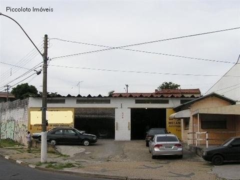 Prédio à venda em Proenca, Campinas - SP