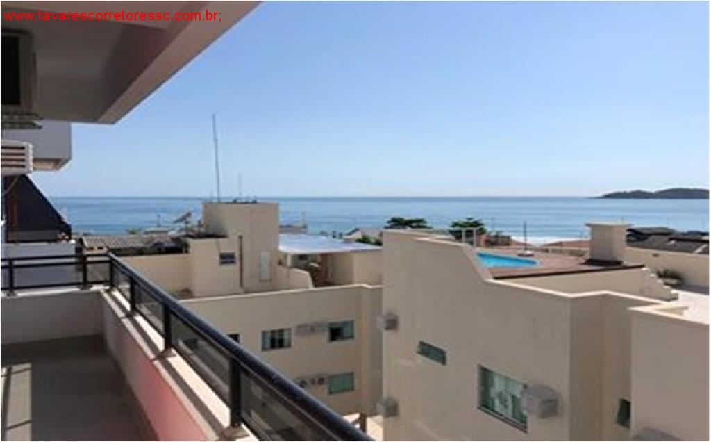 Vendo/Permuto: Cobertura Duplex com 420 m a 50 mts -Praia de Bombas