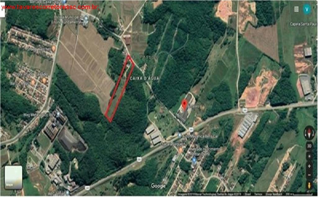 Vendo/ Permuto terreno de 60.000 m² ( 118 x 546) de área urbana residencial  com projeto de loteamento de 2,7 milhões. Por R$2.800.000,00;