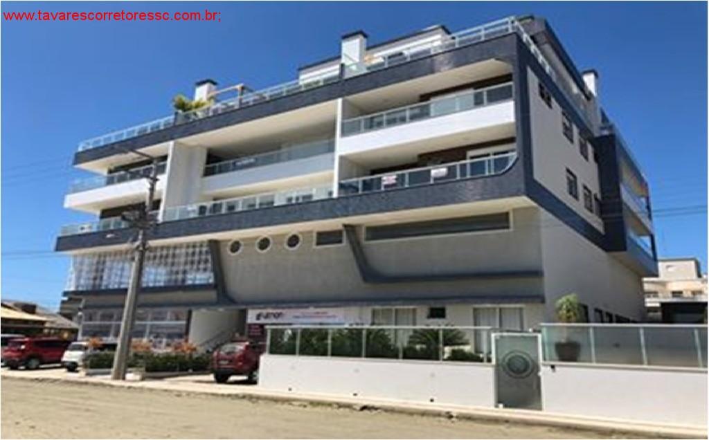 VENDO COBERTURA: Duplex com 168 m² Privativos, Mariscal -Bombinhas!