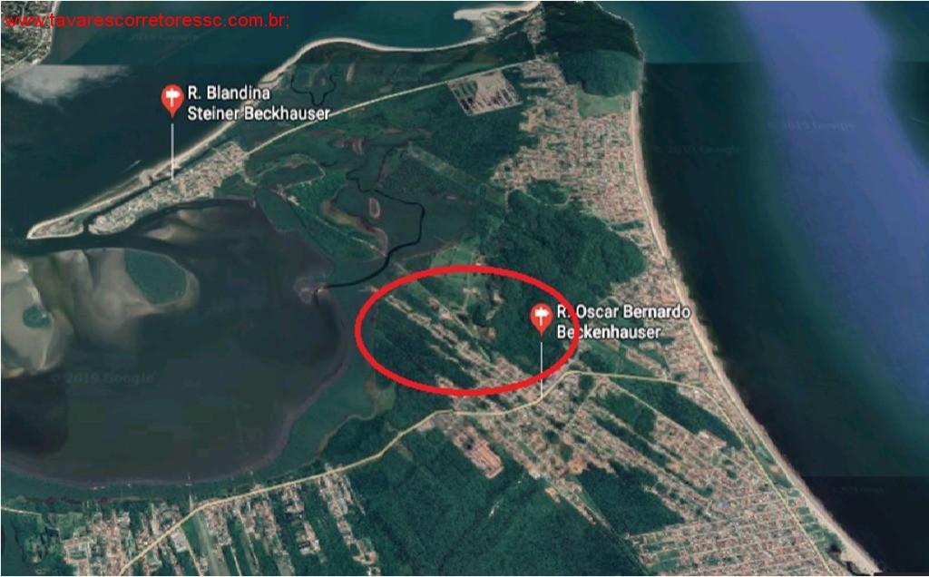 Vendo/Troco: casa de alvenaria de 133 m² por R$175.000,00,  Ubatuba - Sao francisco do sul-SC