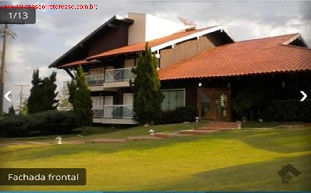 VENDO: Magnifico Sobrado auto sustentável com área privativa de 2000 m², área externa 5000 m², Jaraguari- MS;