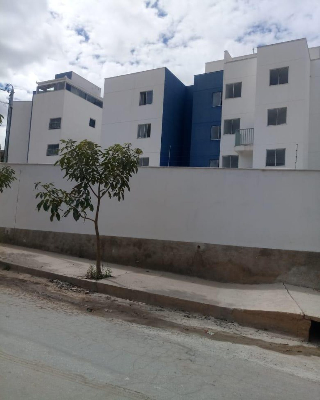 Apartamento 2 quarto(s) para  em São Cosme de Cima (São Benedito)/SANTA LUZIA