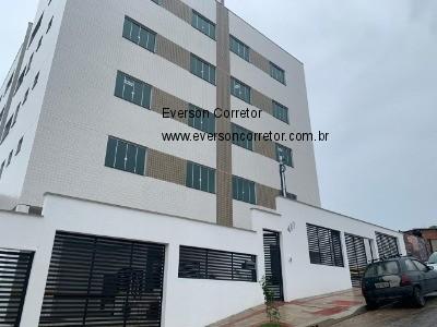 Apartamento 2 quarto(s) para  em NOVO CENTRO/SANTA LUZIA