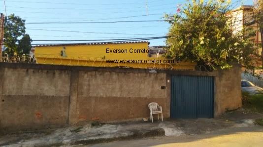 Casa 3 quarto(s) para  em CONJUNTO CRISTINA (SÃO BENEDITO)/SANTA LUZIA