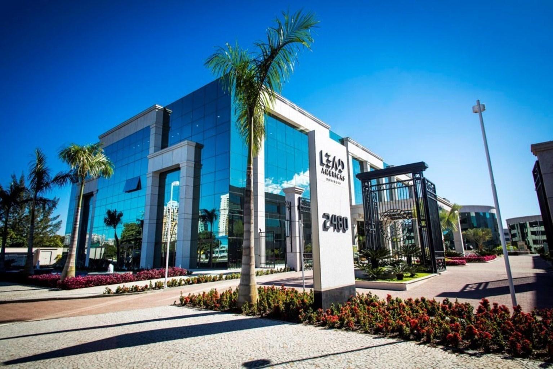 Sala Comercial 0 quarto(s) para  em Barra da Tijuca/RIO DE JANEIRO