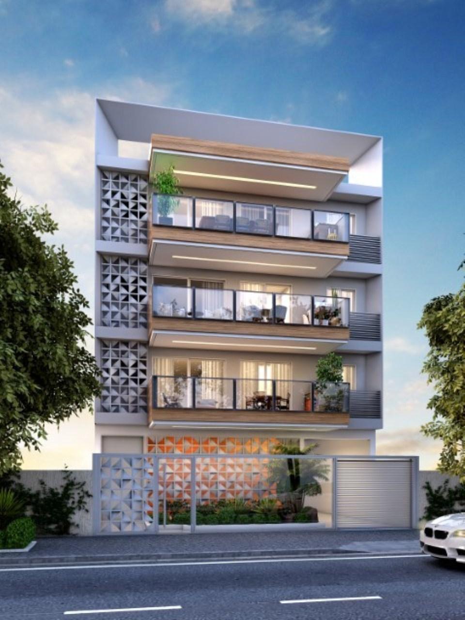 Apartamento 2 quarto(s) para  em Tijuca/RIO DE JANEIRO