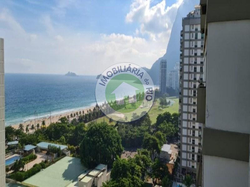 Apartamento 4 quarto(s) para  em SÃO CONRADO/RIO DE JANEIRO