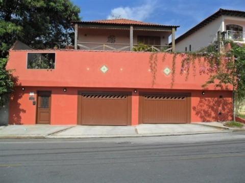 Casa 3 Dorm, Adalgisa, Osasco (1393701)
