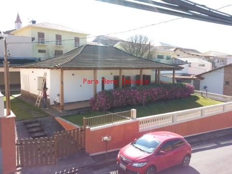 Im�vel: Total Im�veis - Casa 2 Dorm, Centro, Caldas