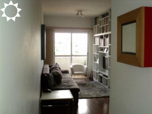 Apartamento de 3 dormitórios à venda em Vila Quitauna, Osasco - SP