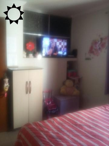 Casa de 2 dormitórios à venda em Chácara Fazendinha, Osasco - SP