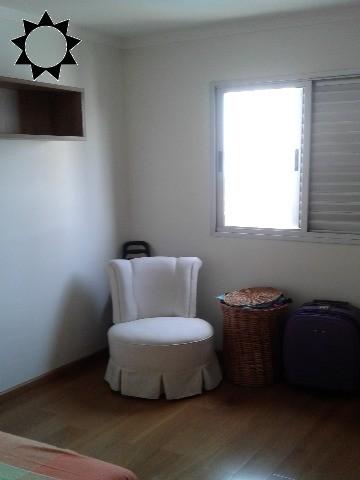 Apartamento de 2 dormitórios à venda em Jaguaré, Sao Paulo - SP