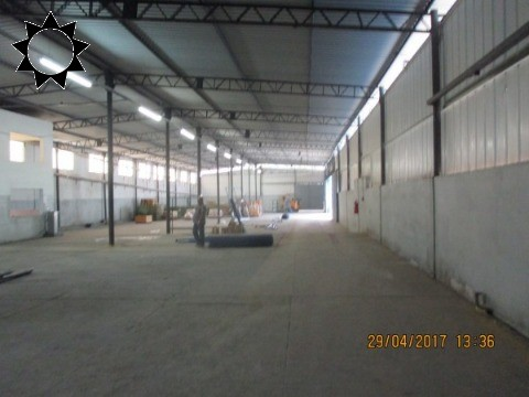 Prédio, Galpão, Armazém à venda em Laranjeiras, Caieiras - SP