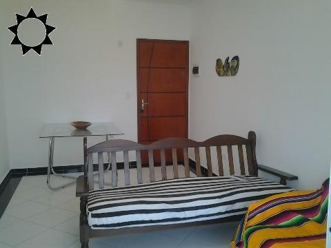Apartamento de 1 dormitório à venda em Guilhermina, Praia Grande - SP