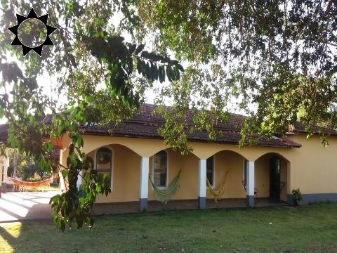Chácara de 3 dormitórios à venda em Campo Do Alto, Pirassununga - SP