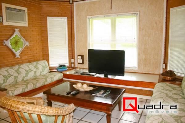 Casa com 4 dormitórios (2 suítes) à venda em Caraguatatuba, no bairro Tabatinga