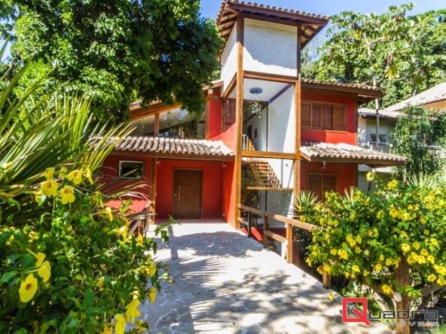 Casa com 4 dormitórios à venda em Ilhabela, no bairro Ponta Da Sela