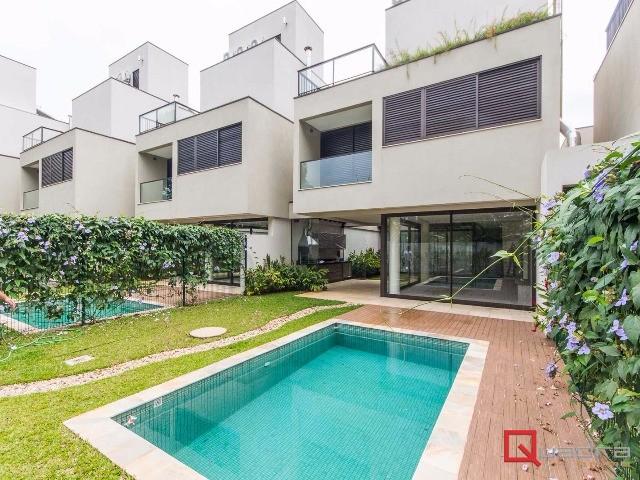 Casa com 4 suítes à venda em São Sebastião, no bairro Barra Do Una