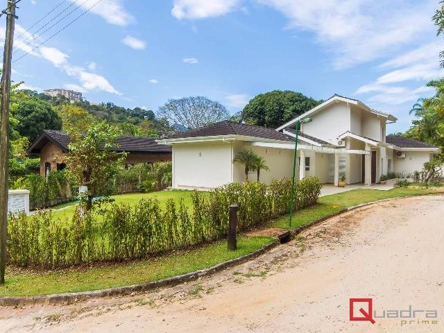 Casa com 5 suítes à venda em Ubatuba, no bairro Praia Do Pulso