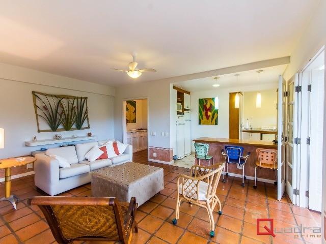 Apartamento com 3 dormitórios (2 suítes) para alugar em Caraguatatuba, no bairro Tabatinga