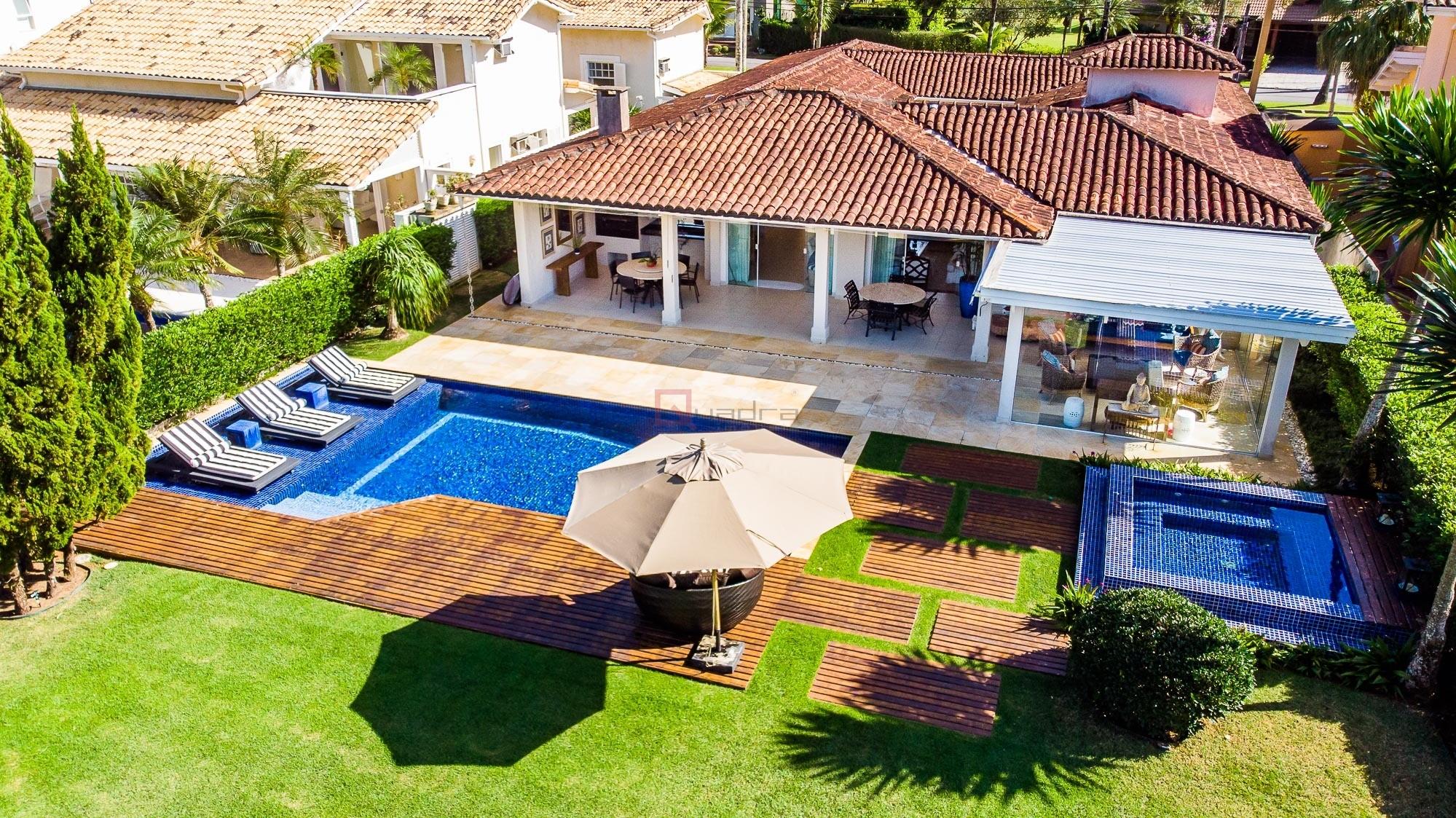 Casa com 4 dormitórios à venda em Caraguatatuba, no bairro Tabatinga