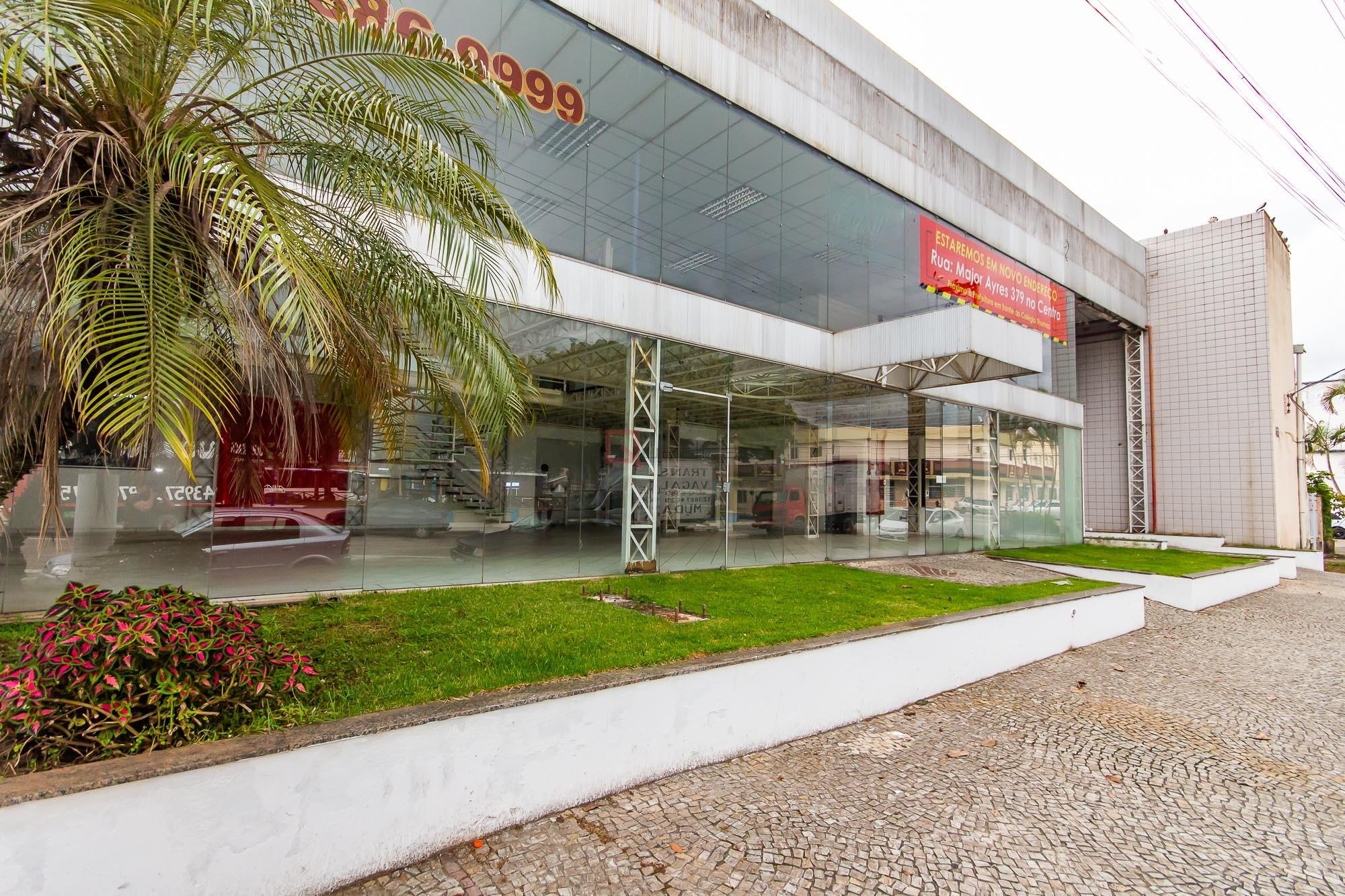 Galpão à venda em Caraguatatuba, no bairro Jardim Primavera