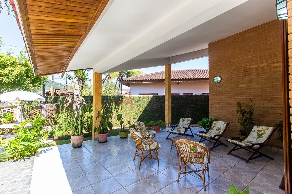 CASA em Caraguatatuba, no bairro Portal Do Tabatinga