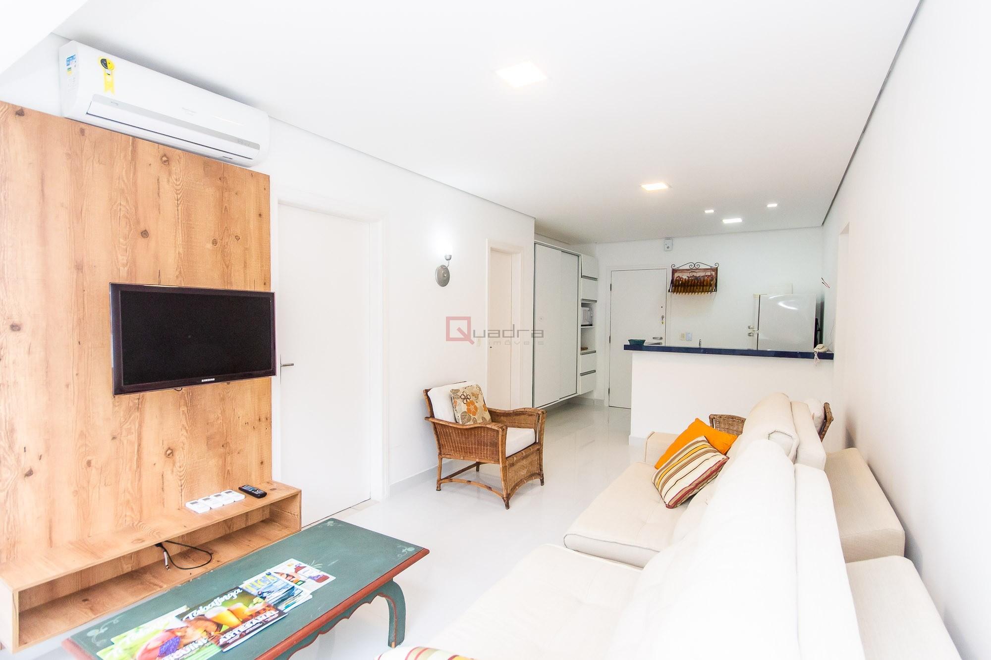 Apartamento com 3 dormitórios para temporada em Caraguatatuba, no bairro Tabatinga