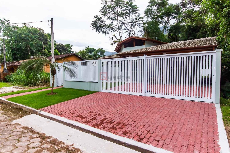 Casa com 3 dormitórios à venda em Caraguatatuba, no bairro Mar Verde Ii