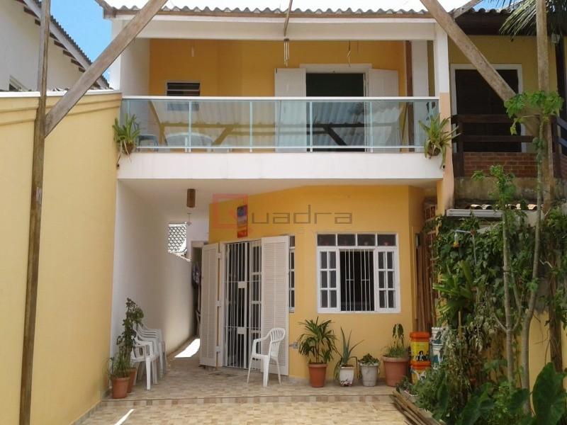 Sobrado com 5 dormitórios (4 suítes) à venda em Caraguatatuba, no bairro Massaguaçu