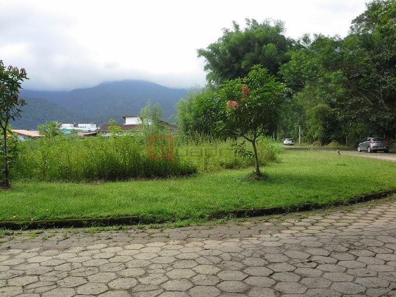 Terreno à venda em Caraguatatuba, no bairro Mar Verde Ii