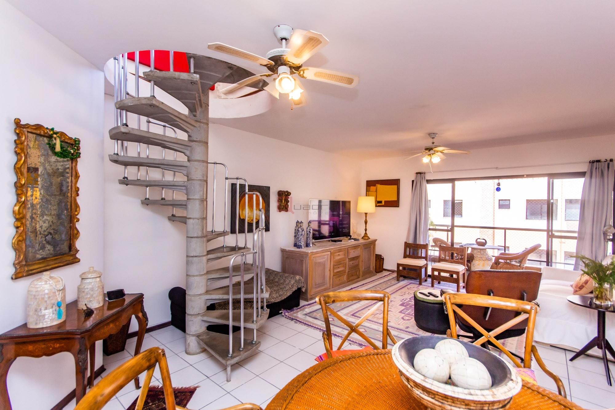 Apartamento com 3 dormitórios (2 suítes) à venda em Caraguatatuba, no bairro Tabatinga