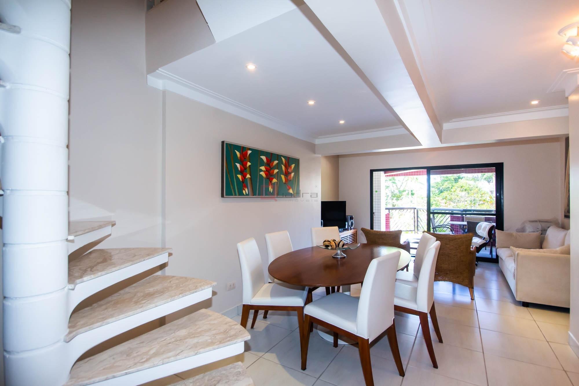 Apartamento com 3 dormitórios (1 suíte) à venda em Caraguatatuba, no bairro Balneário Califórnia