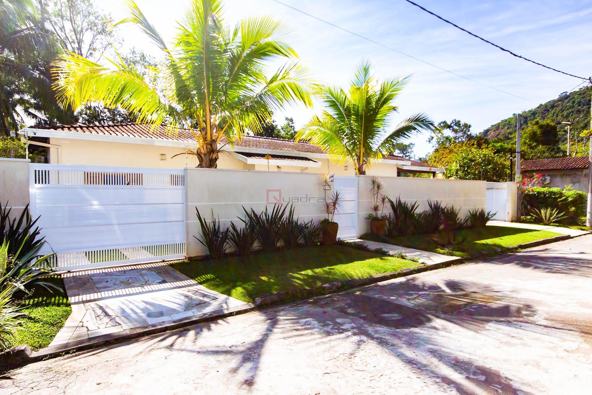 Casa com 3 suítes à venda em Caraguatatuba, no bairro Tabatinga