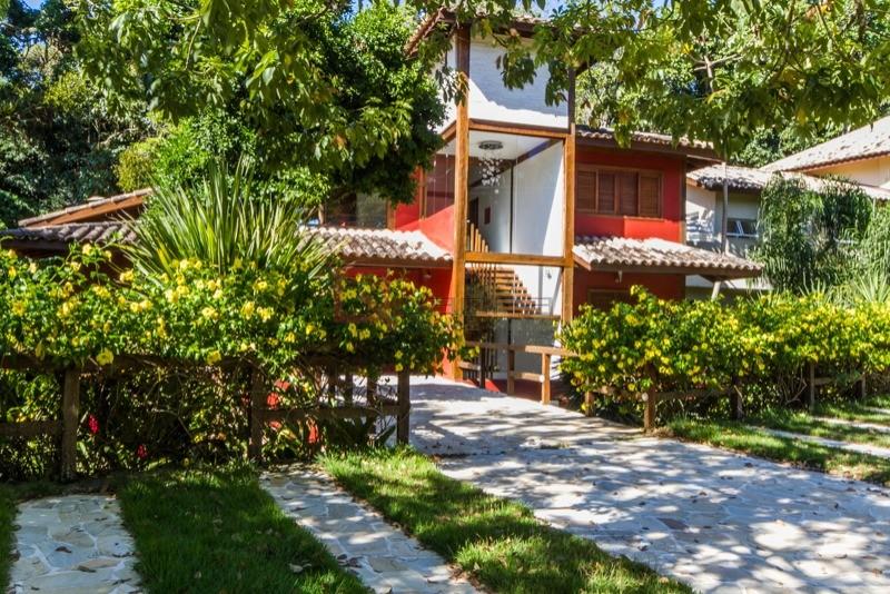Casa com 4 suítes à venda em Ilhabela, no bairro Ponta Da Sela