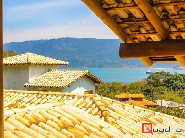 Casa com 5 dormitórios à venda em Ilhabela, no bairro Curral