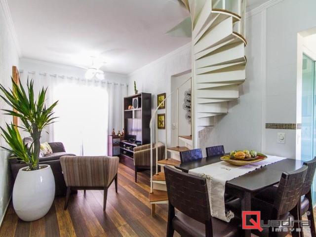 Apartamento com 3 dormitórios à venda em Caraguatatuba, no bairro Tabatinga