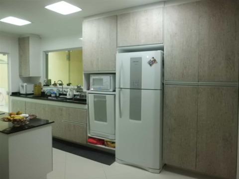 Casa de 4 dormitórios em Mooca, Sao Paulo - SP