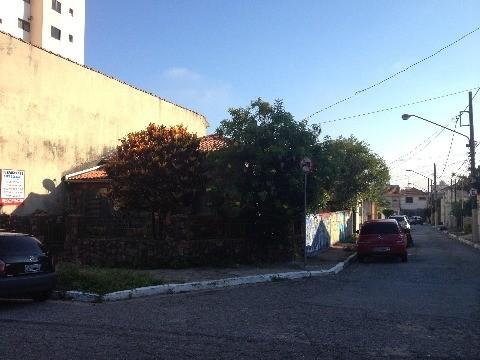 Land Lot em Mooca, Sao Paulo - SP