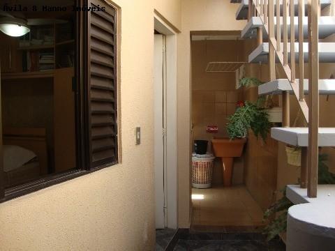 Sobrado de 4 dormitórios em Tatuape, Sao Paulo - SP