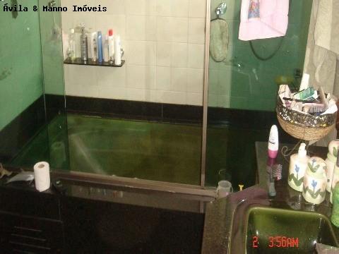 Sobrado de 4 dormitórios em Agua Rasa, Sao Paulo - SP