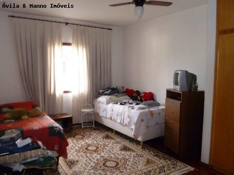 Sobrado de 3 dormitórios em Agua Rasa, Sao Paulo - SP