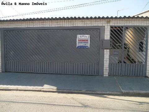 Casa de 3 dormitórios em Vila Alpina, Sao Paulo - SP