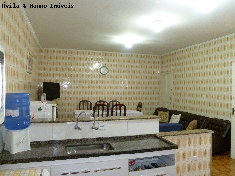 Casa de 2 dormitórios em Mooca, Sao Paulo - SP