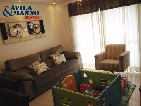 Apartamento de 3 dormitórios em Belem, Sao Paulo - SP